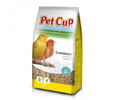 Mixt Canario Standard Pet Cup 4 kg