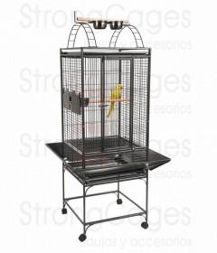 Cages fos parrots