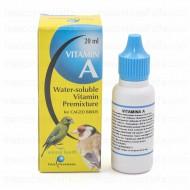 Vitamina A Lafi 20 ml