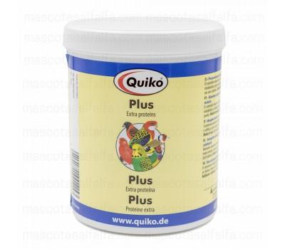 Quiko Plus   Extra proteina 400 g