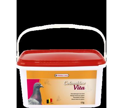 Versele-Laga Colombine Vita 4 kg, (vitaminas, minerales y oligoelementos)