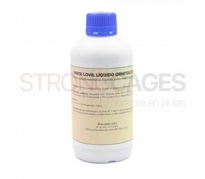 Phito Lovil 100 ml | Hepato protector