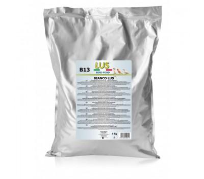 Pasta de cría Lus Blanca Seca B13 de 5 kg