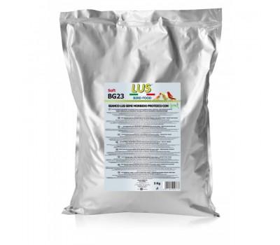 Pasta de cría Lus BG 23 con Germix Morbida 5 kg