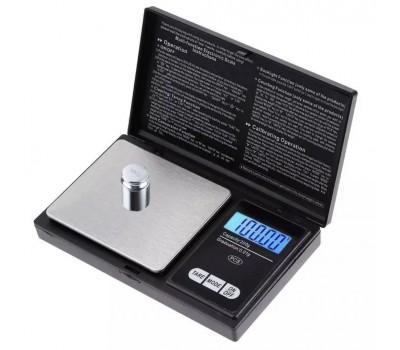 Balanza Digital de alta precisión