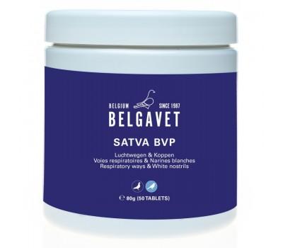 BelgaVet Satva 50 pastillas, (desinfección total del agua potable)