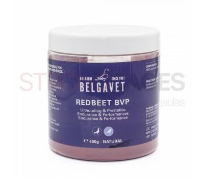Belgavet Redbeet 400 grs - Mejora la condición física de su ave