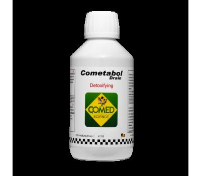 Cometabol Comed - Purifica y mejora la condición física de sus aves 500ml