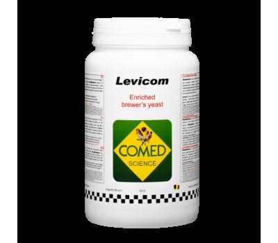 Levicom Comed - Levadura de cerveza enriquecida