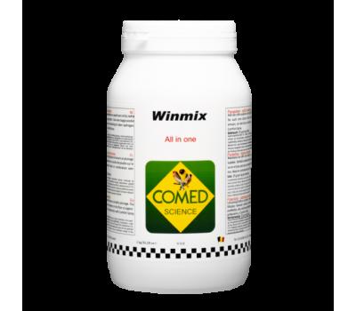 Comed Winmix 300 gr (pájaros saludables, activos y en plena forma)