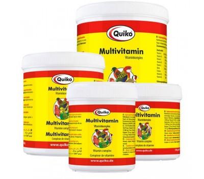Quiko Multivitamin / Vitaminas de alta calidad