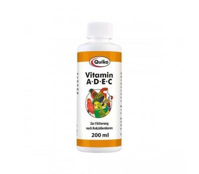 Quiko vitamina A-D-E-C
