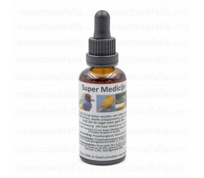 Súper medicina (SjoerdZwart)