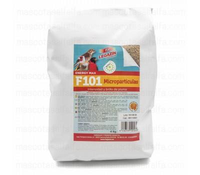 Pienso F101 Microparticulas