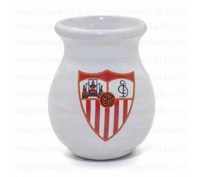 Olleta cerámica Sevilla