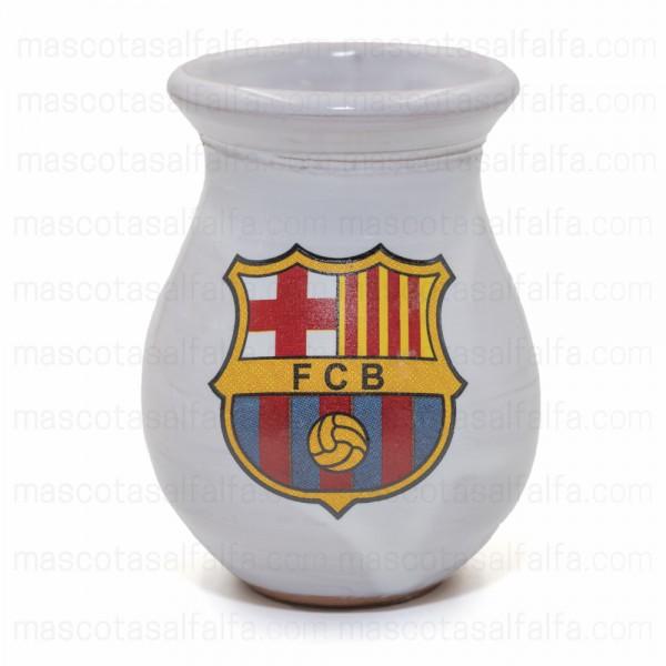 Olleta cerámica FC Barcelona
