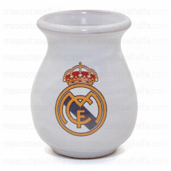 Olleta cerámica Real Madrid