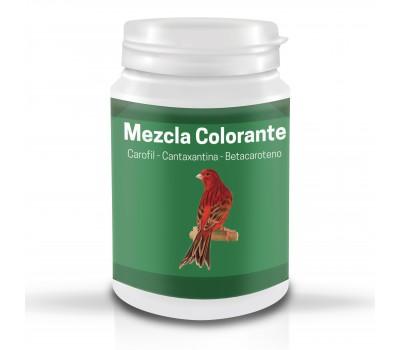 Mezcla Colorante StrongCages
