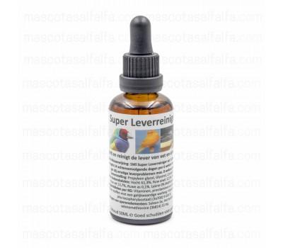 Super limpiador de hígado (SjoerdZwart)