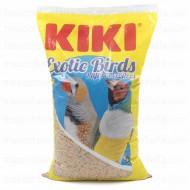 Kiki alimento para exoticos