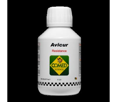 Comed Avicur 150 ml, (preparación de los pájaros para concursos)