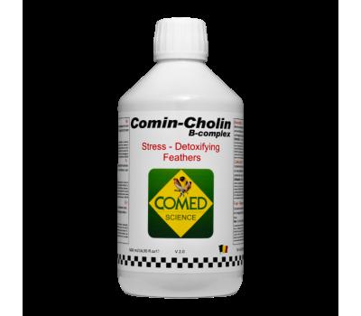 Comed Comin-Cholin (protector para el hígado)