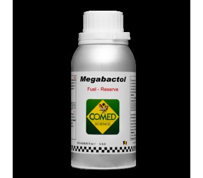 Megabactol | Regenerador del hígado y brillo en pluma