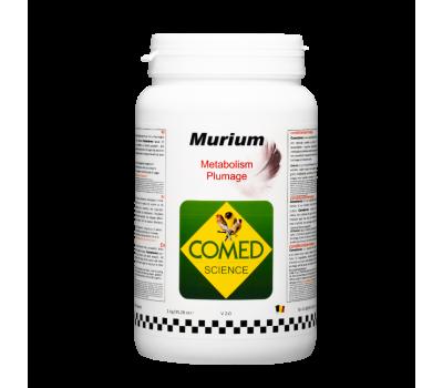 Comed Murium (fortalece el hígado y garantiza una muda perfecta)