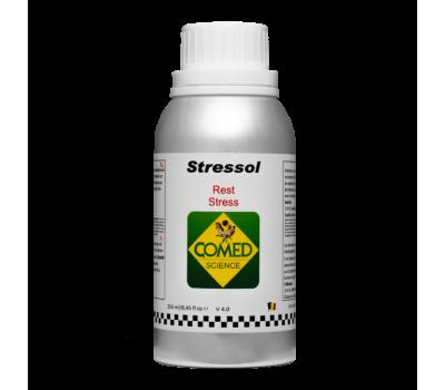 Comed Stressol 250 ml, aceite contra el estrés