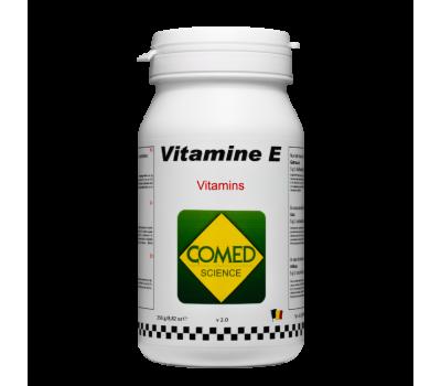 Comed Vitamina E 5% 250 gr (vitamina E en polvo).