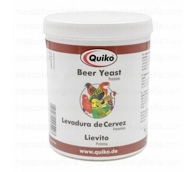 Levadura de cerveza Quicko - Extra Proteina