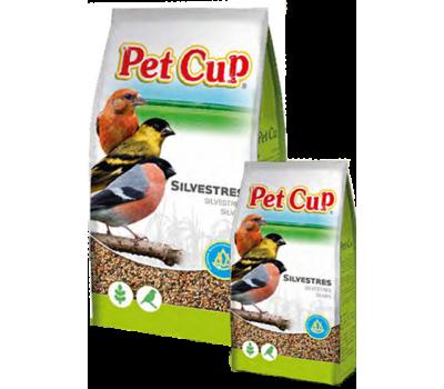 Mixt. Silvestre Premium 3 KG Pet Cup
