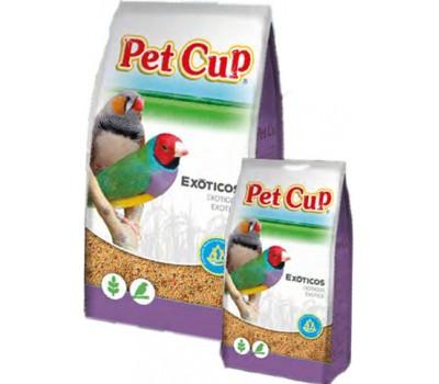 Mixt. Exotico Standard 4 KG Pet Cup