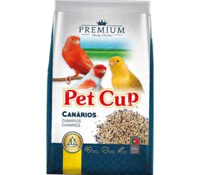 Mixt. Canario Premium 4 kg Pet Cup