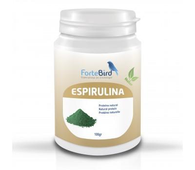 Espirulina ForteBird 100 grs