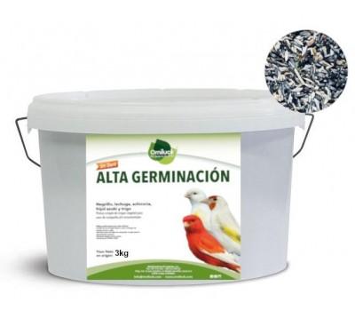 Orniluck Alta Germinaciòn 3 kg Cubo