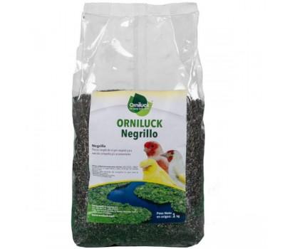 Orniluck Negrillo alta Germinación 1kg