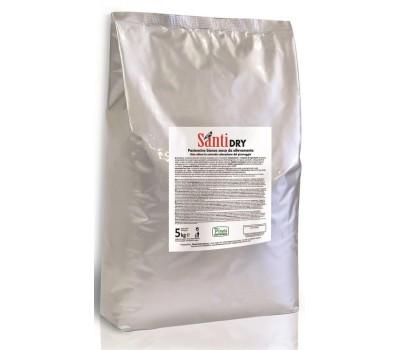 Santy Dry 5 kg | Rojos Mosaicos