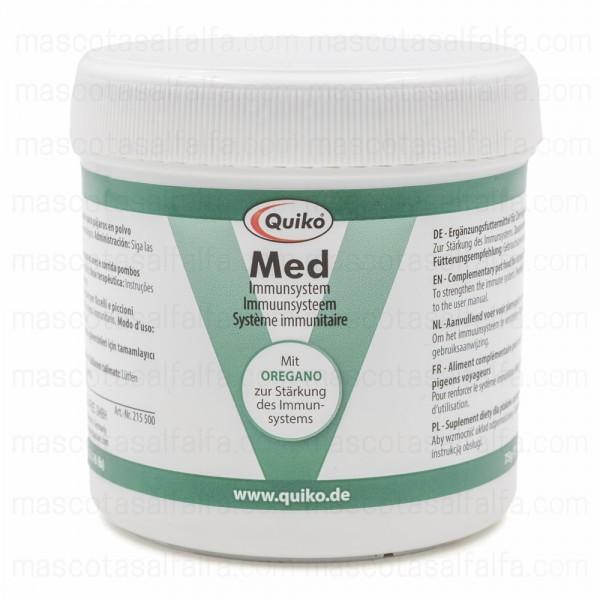 Quiko Med 75 gr