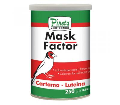 Pineta Mask Factor 250 grs
