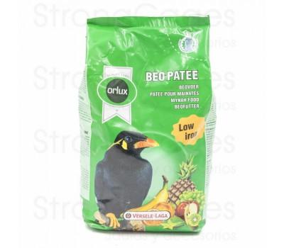 Beo Patee Orlux 1 kg