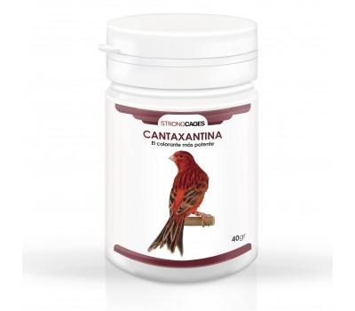 Cantaxantina StrongCages