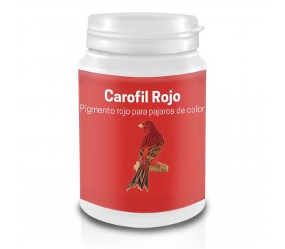Carofil Rojo StrongCages