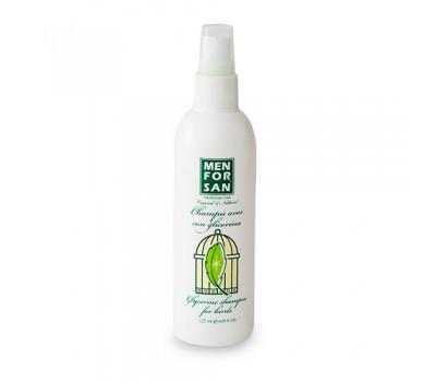 Glycerin Bird Shampoo