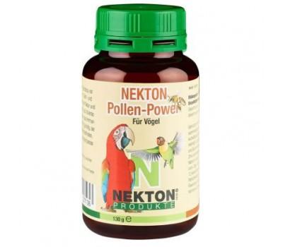 Nekton Pollen Power 130 gr (Polen de flores muy beneficioso para el organismo). Para Pájaros