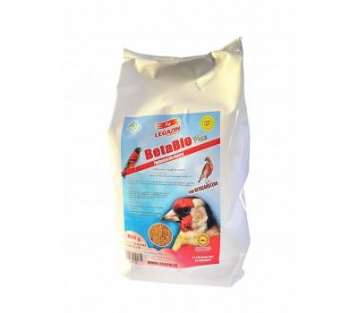 Legazin Betabio Plus 800 grs