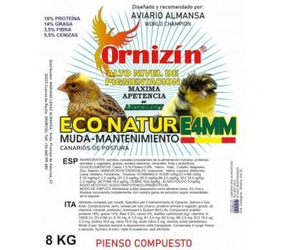Pienso Eco Natur E4MM Postura