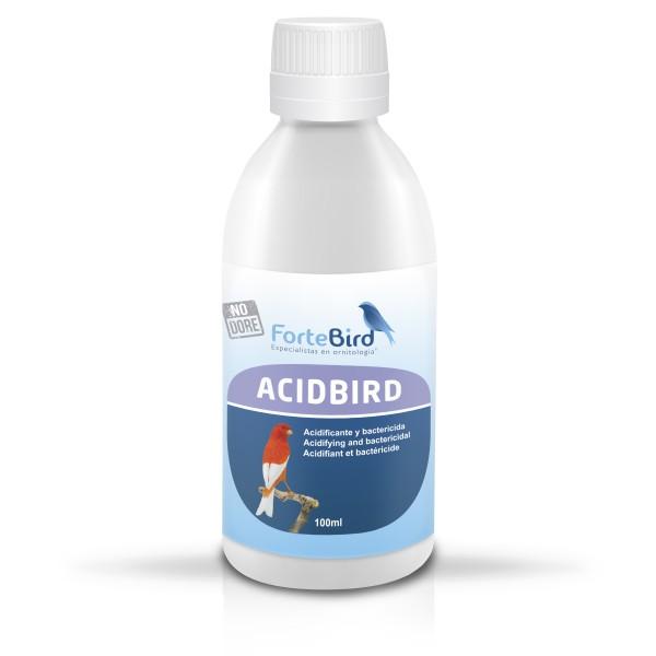 AcidBird   Acidificante y bactericida