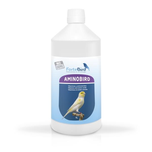 Aminobird - Vitaminas y aminoácidos