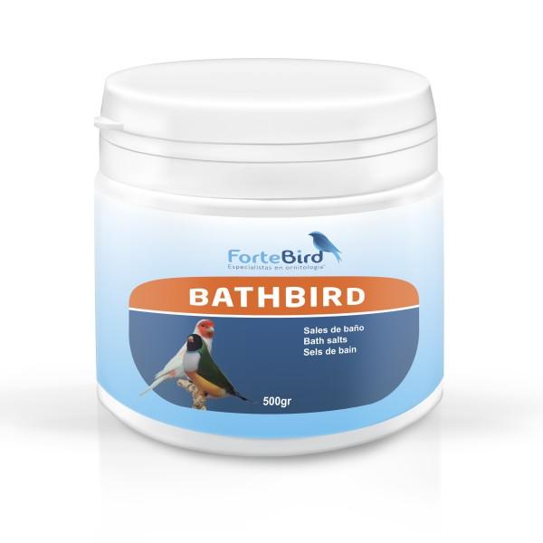 BathBird   Sales de baño